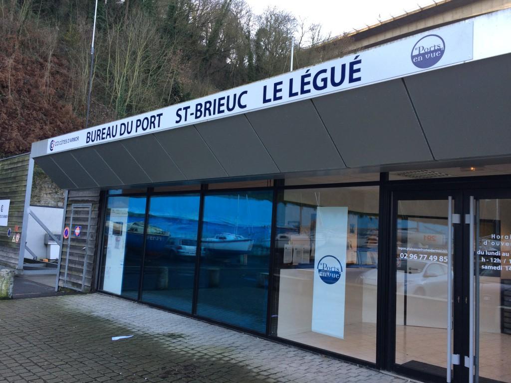 Le Legue Marina Office