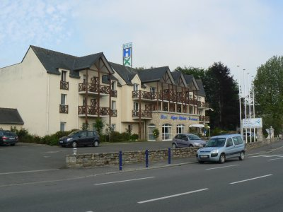 Hotel Aigue Marine