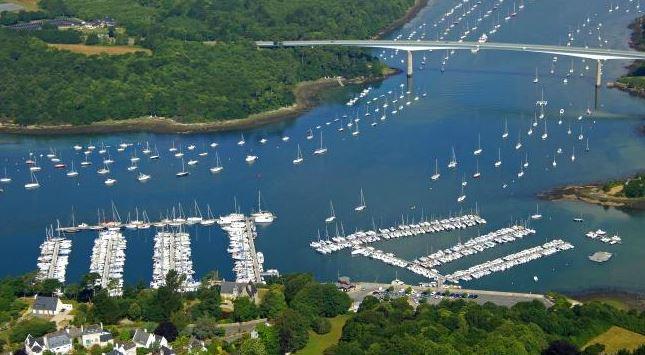 Photo courtesy of marinas.com