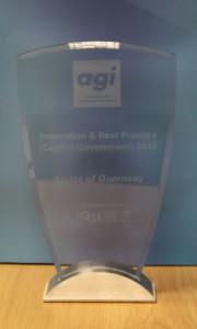 2010 AGI Innovation & Best Practice