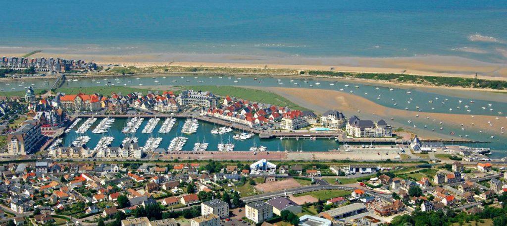 Dives sur mer digimap - Agence du port port guillaume dives sur mer ...