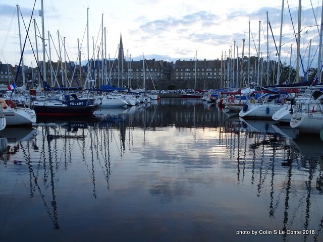 Saint Malo – Vauban – digimap gg